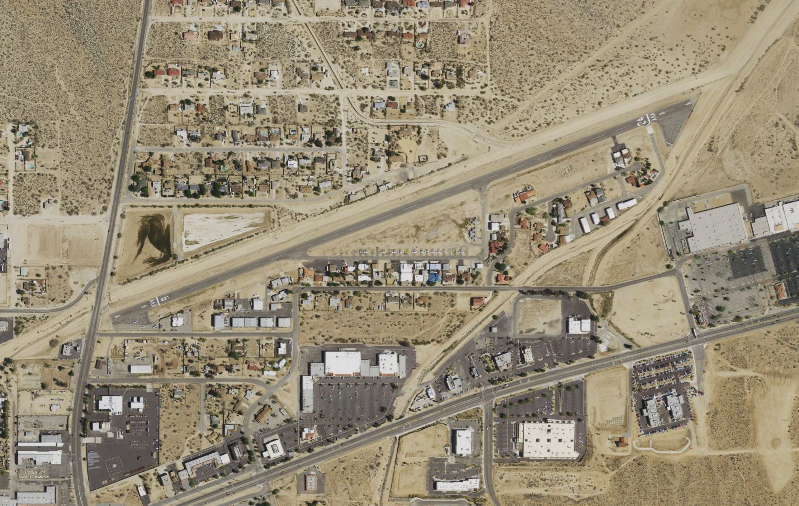 Home   Yucca Valley Airport | L22